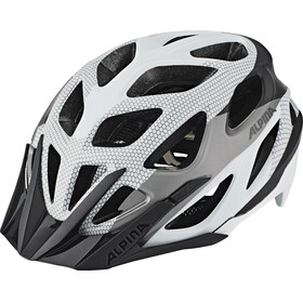 Alpina Mythos 3.0 L.E. Helmet black-white